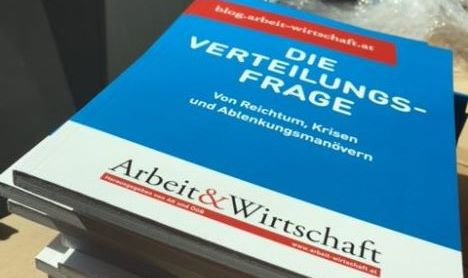 ebook-Verteilungsfrage